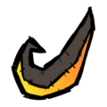 Lucky Beast Tail Icon