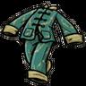 Silk Pajamas скин