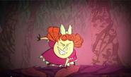 Вилба в трейлере The Hamet