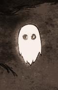 Санс призрак