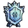 Crystallized Cabinet Icon