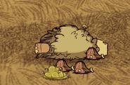 Слизовца умерла
