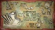 SW Update Eye of the Tiger Shark