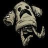 Mandrake Costume Top скин