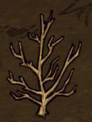 Pousse d'arbre InGame