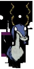 Chèvre électrique