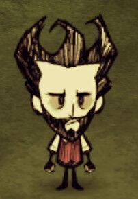 Wilson barbe-courte face.jpg