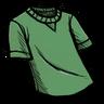 Lief Green T-Shirt скин