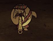 Walrus Dart