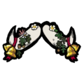 Flowery Horns Icon