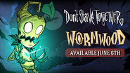 Wormwood DST Announcement