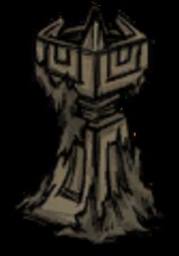 Древний маяк