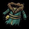 Winter Warden Coat скин