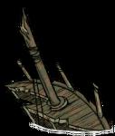 Thuyền Đắm