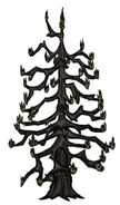 Twiggy Tree ancienne version