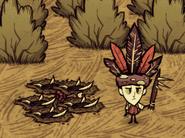 Ферма ловушка