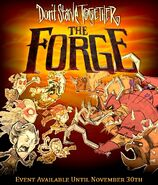 The Forge Beta Promotional 2