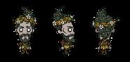 Цветущий Варли в игре