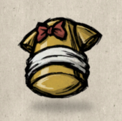 Wx78 formal body collection icon