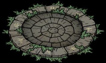 Cổng Cổ Xưa