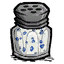Salt Box Shaker пожиток