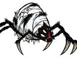 Королева пауков