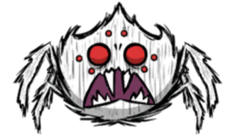 Глубинный паук