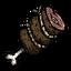 Тушёная мясная бита