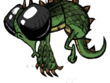 Dragon Mouche