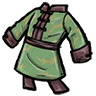 Silk Brocade Coat скин