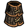 Wood Armor Icon