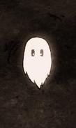 Папирус призрак