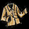 Bumbling Honey Orange Jammie Shirt скин