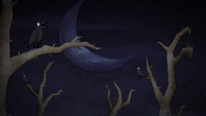 The Monster Marsh загрузочный экран