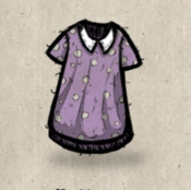 Sleepgown purple lavender collection icon