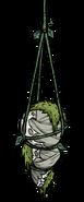 Кокон моремерок
