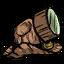 Ковбойский налобный фонарь