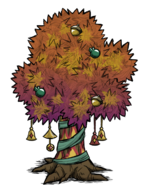 Карнавальное дерево 2
