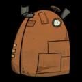 Ironclad Caparison Icon