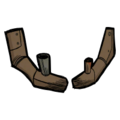 Ironclad Horns Icon