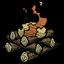 Survivalist Campfire пожиток