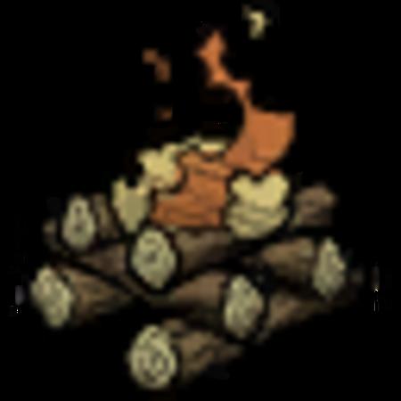 Survivalist Campfire пожиток.png