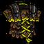 Roman Dragonfly Armor пожиток