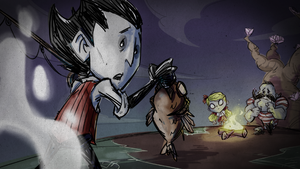 План действий для Don't Starve Together на 2020 год