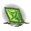 Enlightened Crown Shard (Green)