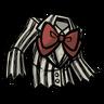 Spooky Striped Suit скин