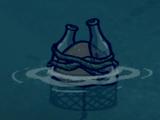 Морская ловушка