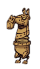 Chevalier mécanique