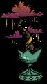Миниатюрное дерево 3