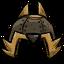 Собачий шлем